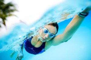 10 Best Swimming Goggles Review 2015