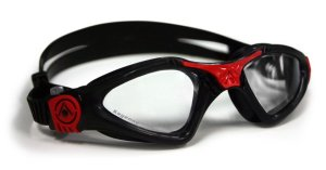 Aqua Sphere Kayenne Goggle With Low Profile Lens