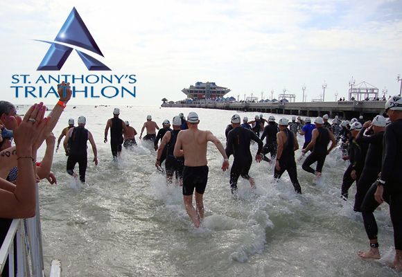 St. Anthonys Triathlon