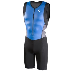 Synergy Men's Triathlon Trisuit