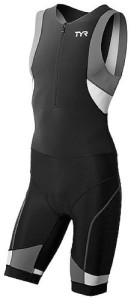 TYR Sport Men's Sport Competitor Trisuit