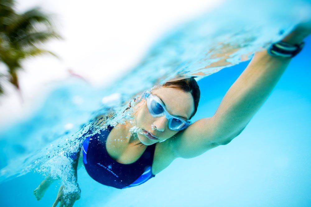ab8d15e1a4 10 Best Swimming Goggles Review 2019