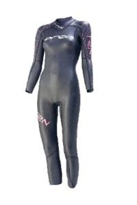 Women's Orca TRN Triathlon Wetsuit