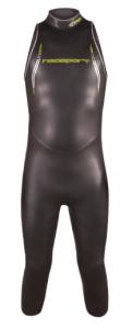 NeoSport Men's John 5/3mm Triathlon Wetsuit