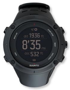 Suunto Ambit3 Peak Triathlon GPS Watch Sapphire Heart Rate Monitor