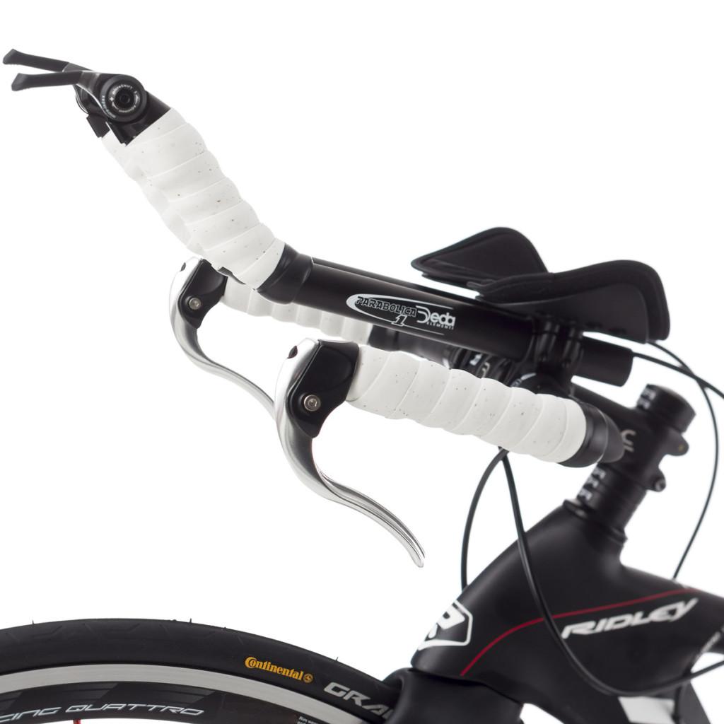 RIDLEY DEAN RS 10 ULTEGRA COMPLETE Triathlon BIKE - handlebar