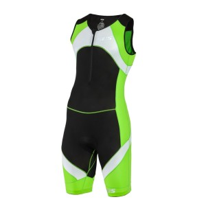 SLS3 Mens Triathlon Tri Race Suit 1 Pocket Skinsuit Trisuit