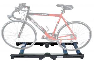 AccelaVelo Roller Pro-X-Trainer Indoor Bike Trainer Bike Resistance Trainer