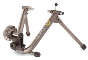 CycleOps Wind Indoor Bicycle Trainer Bike Resistance Trainer