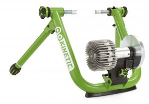 Kinetic Fluid Trainer Road Machine Smart with InRide Sensor Bike resistance trainer
