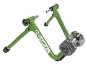 Kinetic Road Machine 2.0 Fluid Trainer Indoor Bike Resistance Trainer
