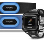 Garmin Forerunner 920XT Tri-Bundle Triathlon Watch