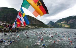Aurlandsfjellet Xtreme Triathlon