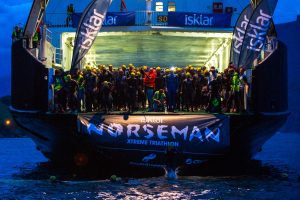 Isklar Norseman Xtreme Triathlon